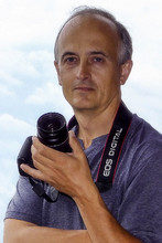 Dmitry Gaydukov (Gaydukoff)