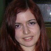 Gulnara Sabirova (Juliyas)