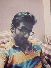 Joydeep Chatterjee (Joydeepjames)