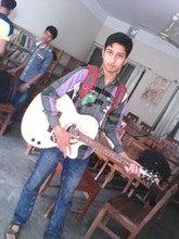 Mahfuzur Rahman kanon (Kanonblogger)
