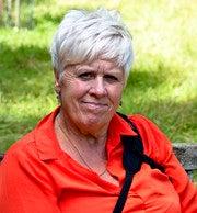 Linda Selway (Selwaysontour)