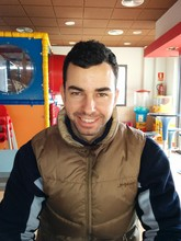 Diego Cabrera (Trocolin)