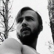 Mykhailo Riabykh (Michaelrayback)