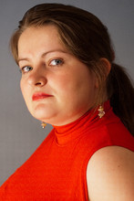 Elena Maksimova (Moskea)