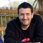 Razvan Nitoi (Frankkkko)