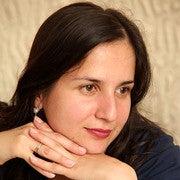 Tatiana Shumbasova (Thayra)