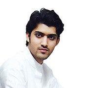 Ahmad Habib Ali (Shine8pk)