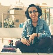 Najla Qamber (Designmeahuman)