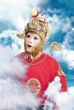 Yang Kaiyu (Cowboyyang)