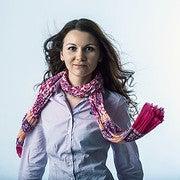 Liudmila Nezhevleva (Daringdream)
