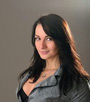 Katerina Skrlova (Advertdesign)