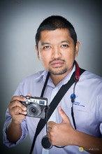 Mohd Izuan Md Yusop (Mi2u4n)