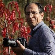 Ebrahim Rismani (Photoking)