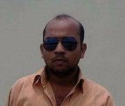 Khalid Masud. (Ishkapan)