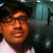 Karthikeyan M (Karthikmk90)