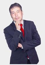 Бактыбек Карымшаков (Bahael)