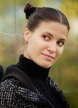 Yuliia Gurova (Yuliagurova)