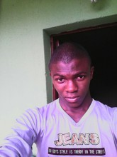 Daniel Olayinka (Oladani)