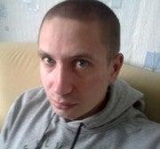 Aleksey Syarkinen (Mersyriver)