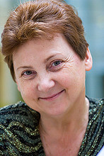 Zoya Kurenkova (Zoya54)