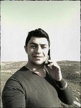 Hamzeh Bani mohammad (Hamoozalban)