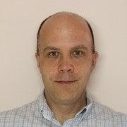 Steve Boyko (Traingeek)