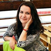 Nadezhda  Shuparskaia (Nadezhdash)