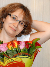 Natalya Voloshina (Nata0907)