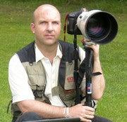 Dr. Werner Scholz (Picturepower)