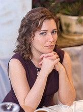 Nadezda Nikitina (Bendzhik)