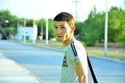 Dovran Saparov (Sdovran)