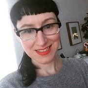 Daria Wilczynska (Dswhite)