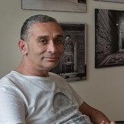 Khaled Eladawy (Keladawy)