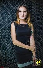 Kristina Voronina (Cr15ty)