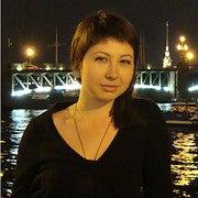 Anastasiia Stolbova (Dritata)