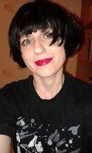Julia Rudenko (Juliarudenko2013)