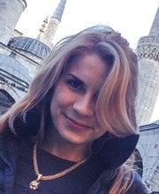 Kateryna Kyselova (Katerynakyselova)
