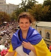 Mariia Kovalchuk (Mashakovalchuk)
