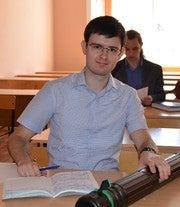 Oleg Zakolyuzhnyy (Olegzkg12)