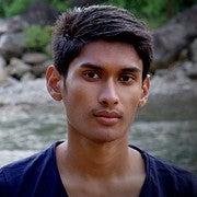 Aashish Kaji (Asiz007)