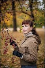 Julia Shamayaeva (Ungaju)