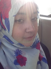 Bushra Sajjad (Bushra1812)