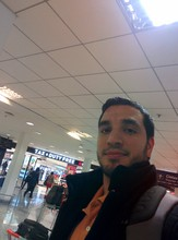 Alejandro Romero (Aleromero07)