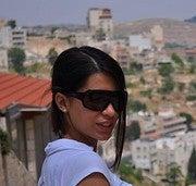 Maryna Bielodied (Kariochi)