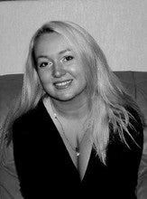 Nataliia Melnyk (Kirilina)