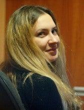 Oksana Nosach (Oksanossa)