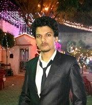 Anshul Sharma (Befootloose)