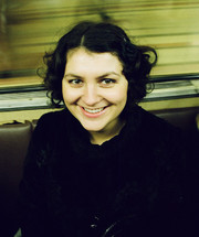 Evgenia Fashayan (Fashayan)