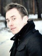 Volodymyr Kukuruza (Prydorogko)