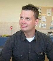 Frank Rasmussen (Northregion)